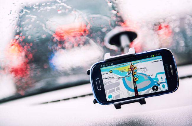 5 aplicativos que ajudam a dirigir com segurança