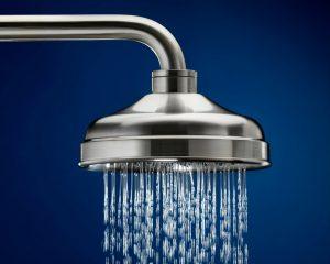 tipos de chuveiro