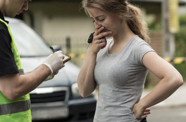 Fique por dentro de 4 tipos de multas de trânsito e suas consequências