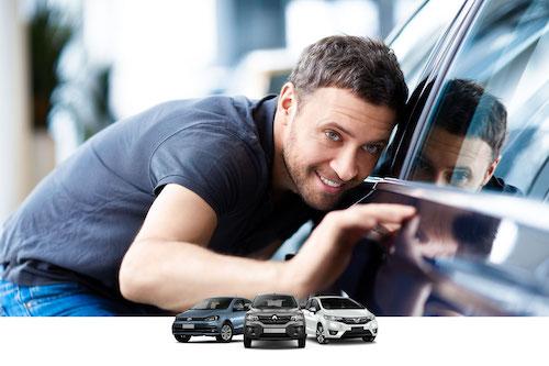 carros para PCD