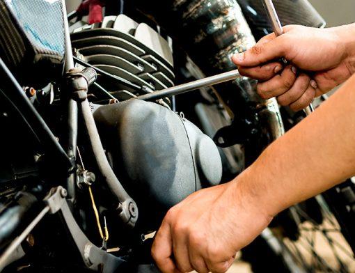 cuidar da moto na quarentena