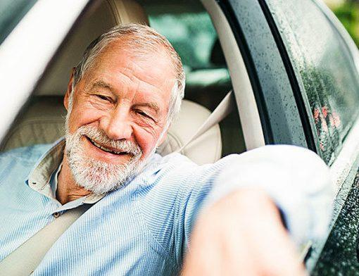 seguro de carro para idosos
