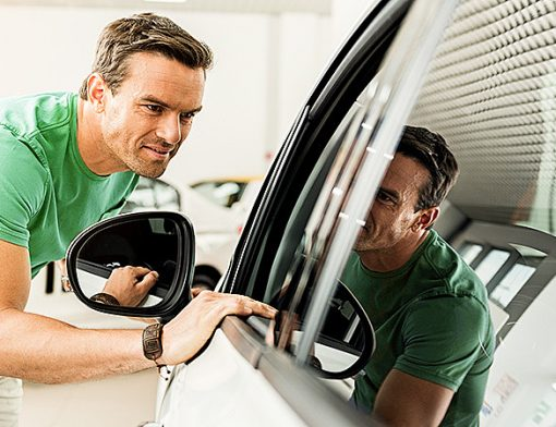 seguro auto para carro alienado