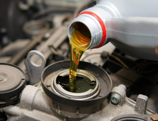 lubrificantes automotivos